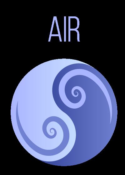 Air Symbol