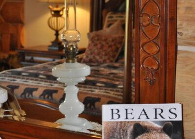 Bear Room Decor