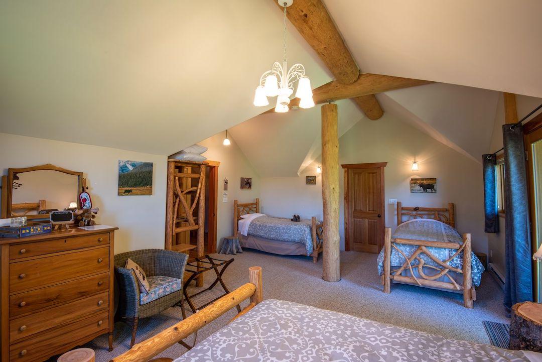 Moose Room Beds